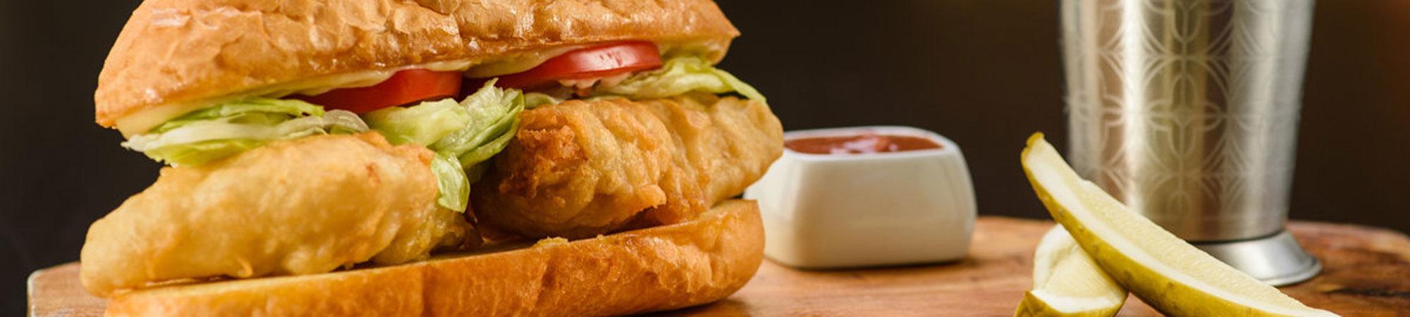 baton rouge southern style chicken sandwich
