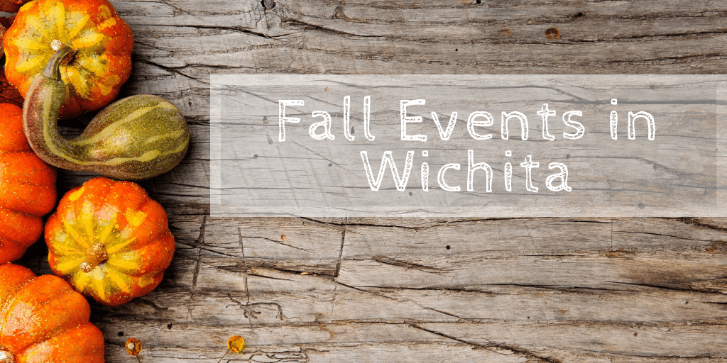 fall events in wichita